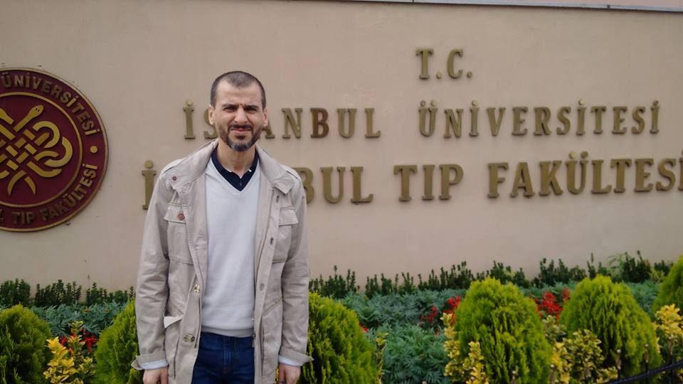 Canadian Citizen Salim Alaradi Free from United Arab Emirates Getting Medical Attention